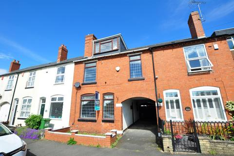 3 bedroom terraced house for sale - Hagley Road, Halesowen