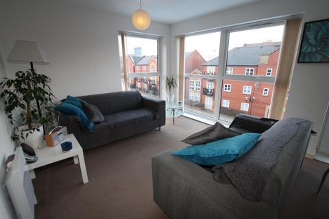 2 bedroom house to rent - Quantum, 4 Chapeltown Street, M1