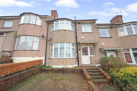 3 bedroom terraced house for sale - Donaldson Road, Shooters Hill, London, SE18