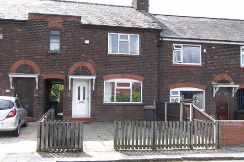 2 bedroom terraced house to rent - Cuckoo Lane, Prestwich, Prestwich Manchester