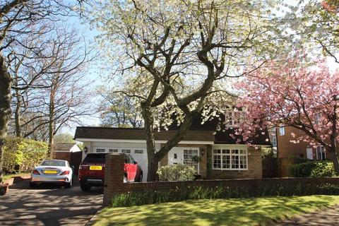 3 bedroom detached house for sale - Woodlands, Preston Village, NE29