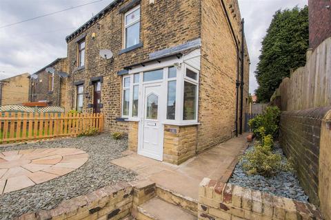 2 bedroom terraced house to rent - Hind Street, Wyke,, Bradford