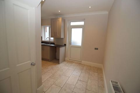 2 bedroom terraced house to rent - Melrose Terrace, Off Greystone Road