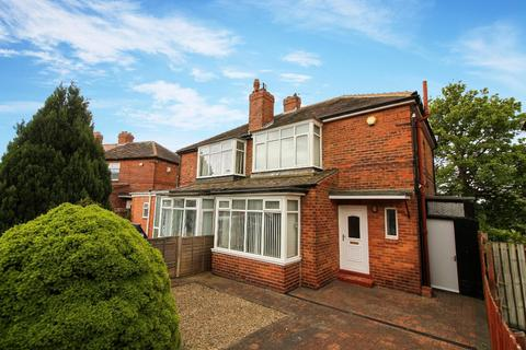 3 bedroom semi-detached house for sale - Springhill Gardens, Newcastle Upon Tyne