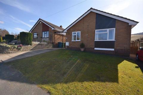 2 bedroom detached bungalow to rent - Fernhurst Close, Stone