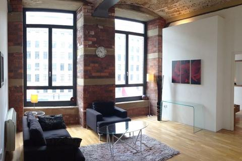 1 bedroom apartment to rent - RENT INCENTIVES, Velvet Mill, BD9