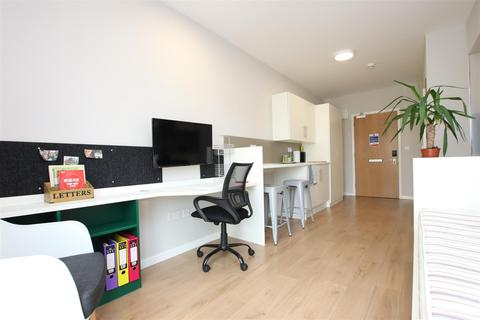 Studio to rent - Brougham Hayes, Bath, BA2