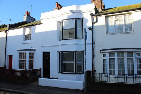 4 bedroom cottage to rent - Cheltenham Place, Brighton, BN1 4AB