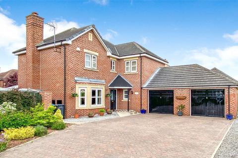 4 bedroom detached house for sale - Chevening Park, Kingswood, Hull, East Yorkshire, HU7