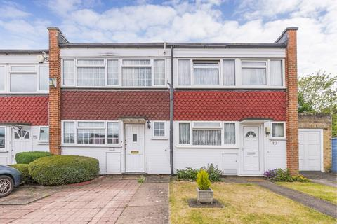 3 bedroom terraced house for sale - Long Green, Chigwell, IG7