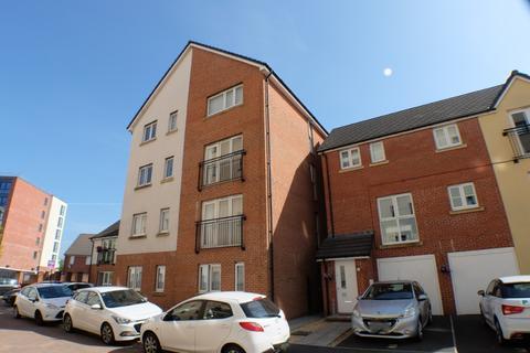 2 bedroom flat to rent - Rothwell Road, , Swansea, SA1 2GB