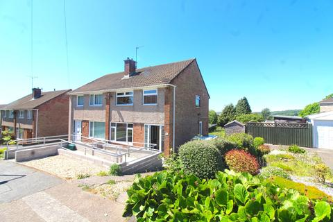 3 bedroom semi-detached house for sale - Broadmead, Dunvant, Swansea