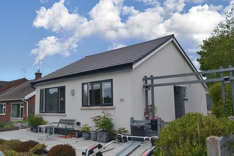 2 bedroom detached bungalow for sale - Ddol Road, Dunvant, Swansea, City And County of Swansea. SA2 7UB