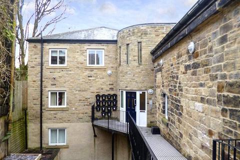 1 bedroom apartment for sale - Flat 2, The Old Sunday School, Dryden Street, Bingley