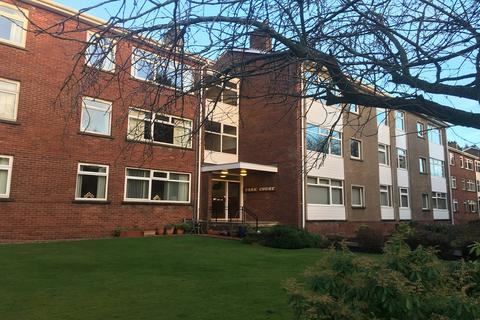 2 bedroom flat to rent - Park Court, Giffnock, Glasgow, G46 7PB