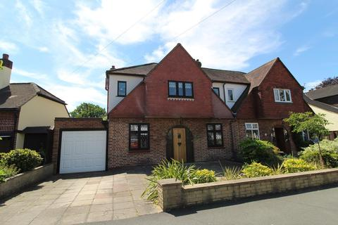 3 bedroom semi-detached house for sale - Springfield Gardens, Upminster, Essex, RM14