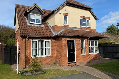 4 bedroom detached house for sale - The Maltings, Wingate, TS28