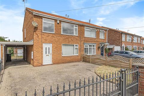 3 bedroom semi-detached house for sale - Whenby Grove, York, YO31 9DS