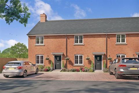 2 bedroom terraced house for sale - Robin Road, Finberry, Ashford, Kent