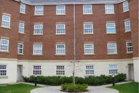 1 bedroom apartment to rent - Birkby Close, Hamilton, Leicester, LE5