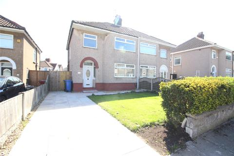 3 bedroom semi-detached house for sale - Maple Crescent, Liverpool, Merseyside, L36