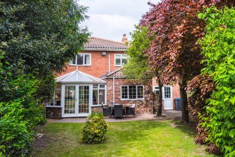 5 bedroom detached house for sale - Easingwold Road, Huby, York YO61