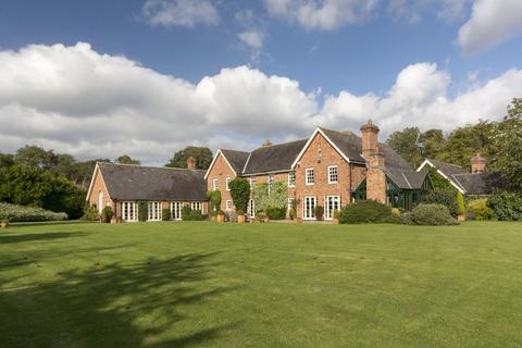 5 bedroom detached house for sale - The Grange, Rolleston Road, Skeffington