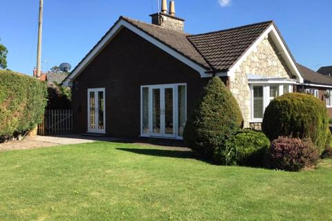 3 bedroom bungalow for sale - Guilsfield, Welshpool, Powys, SY21