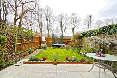 4 bedroom link detached house to rent - Crystal Palace, London, SE19
