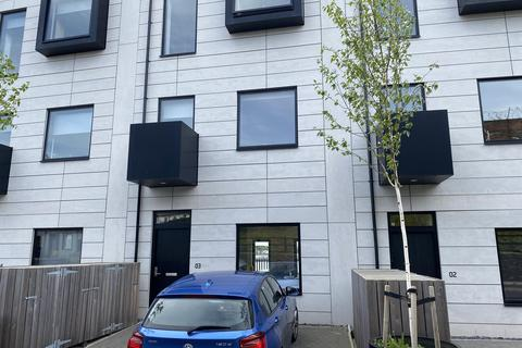 4 bedroom townhouse to rent - Smiths Dock, North Shields, NE29 6TA