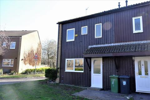 3 bedroom end of terrace house to rent - Mandeville, Orton Goldhay, PETERBOROUGH, PE2