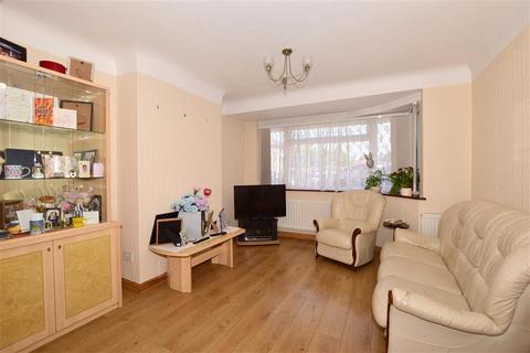 3 bedroom terraced house for sale - Riverside Drive, Mitcham, Surrey