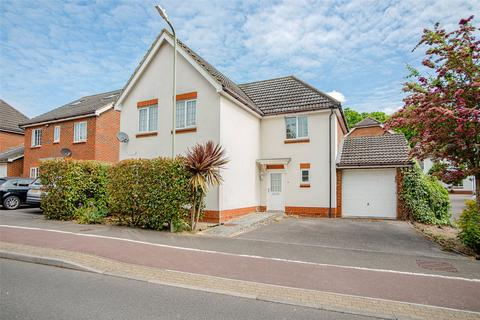 4 bedroom detached house for sale - Sweet Bay Crescent, Ashford, Kent, TN23