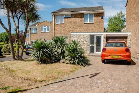 3 bedroom link detached house for sale - Bonnington Road, Maidstone, Kent, ME14