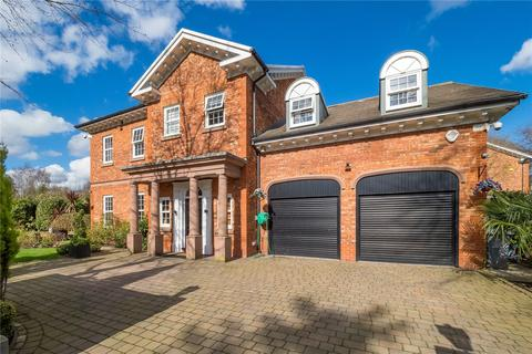 5 bedroom detached house for sale - Stanhope Road, Bowdon, WA14