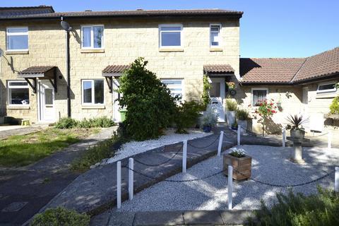 3 bedroom terraced house for sale - Frankland Close, Bath, Somerset, BA1