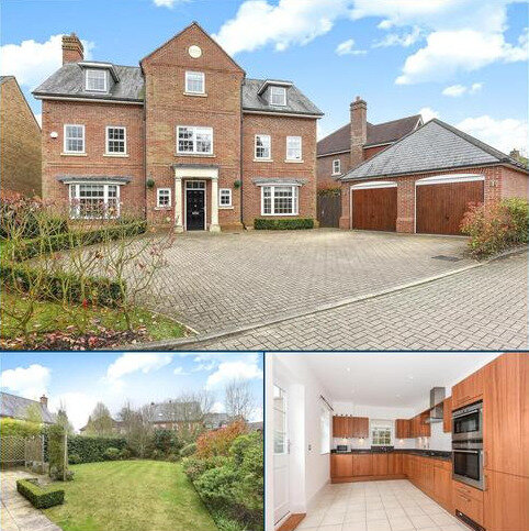 5 bedroom detached house to rent - Highgrove Avenue, Ascot, Berkshire, SL5