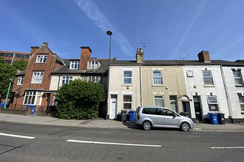 2 bedroom terraced house to rent -  Stafford Street,  Derby, DE1