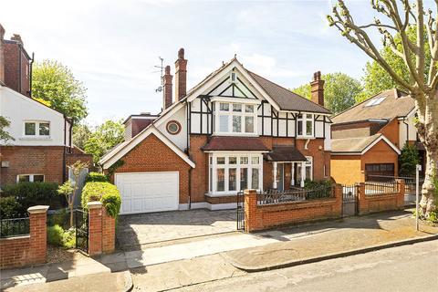 6 bedroom detached house for sale - Cole Park Road, Twickenham, TW1