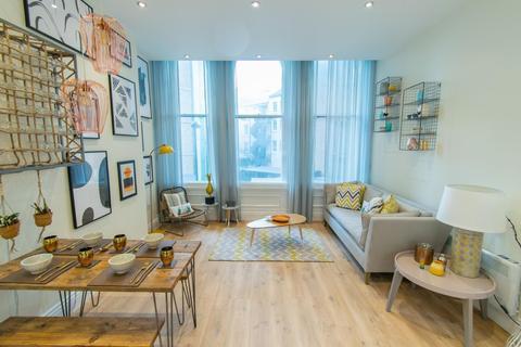 2 bedroom apartment to rent - Queen Street, Newcastle Upon Tyne