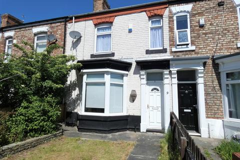 4 bedroom terraced house to rent - Cambridge Road, Thornaby, Stockton-On-Tees, TS17