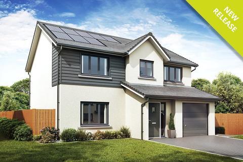 4 bedroom detached house for sale - Plot 109, The Maple, Barley Brae, Tantallon Road, North Berwick, East Lothian