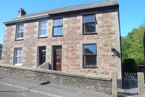 2 bedroom semi-detached house for sale - Falmouth Road, Redruth, TR15
