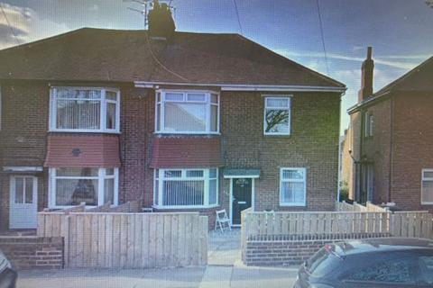 4 bedroom flat for sale - Wallsend Road, North Shields, Tyne and Wear, NE29 7AE