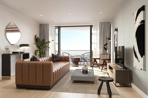1 bedroom flat for sale - Morville Street, London, E3