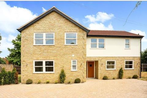 5 bedroom detached house to rent - Parsonage Lane, Windsor, Berkshire, SL4