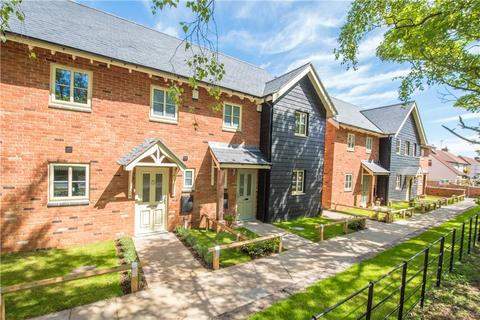 3 bedroom terraced house for sale - The Old Brickyard, Whitchurch, Aylesbury, Buckinghamshire, HP22