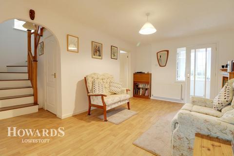 3 bedroom detached house for sale - Benouville, Carlton Colville