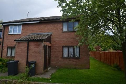 1 bedroom flat to rent - Warren Drive, Leicester