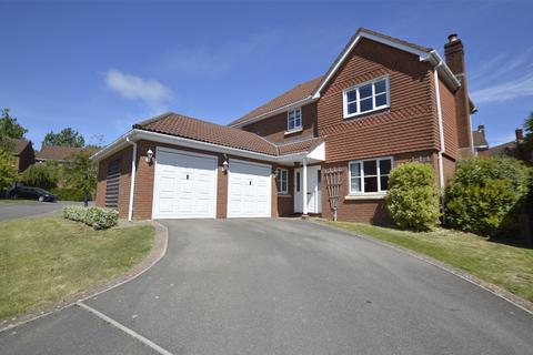 4 bedroom detached house for sale - The Dingle, Yate, BRISTOL, BS37
